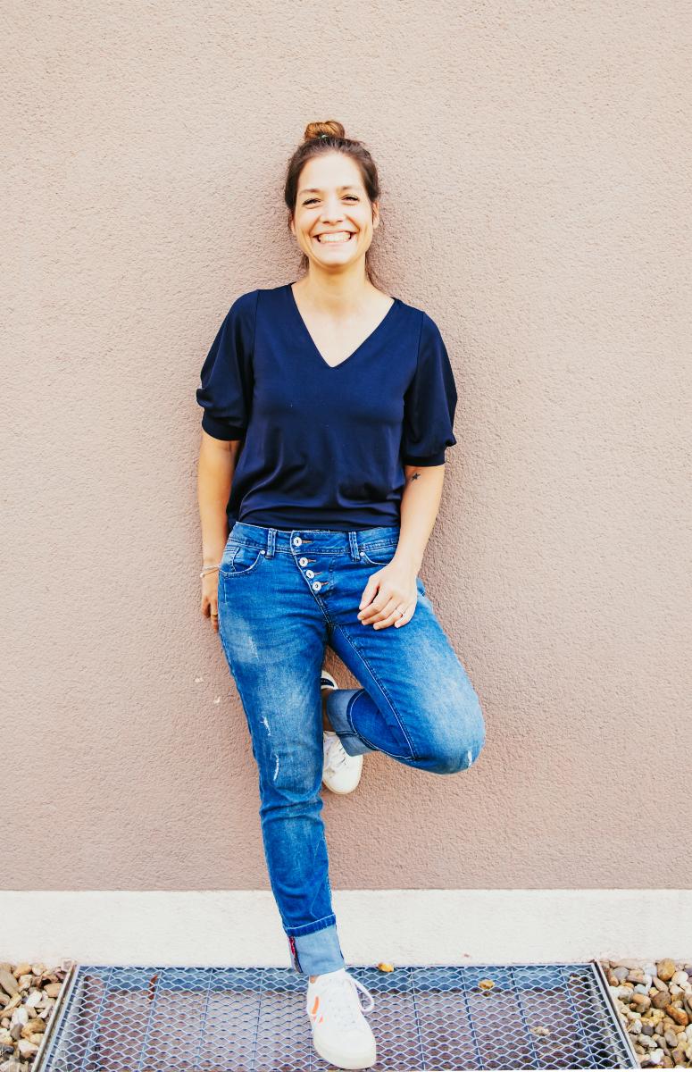 Janina Schwill